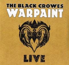 Warpaint Live - Black Crowes,The