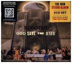 God Save The Rave (2cd)