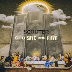God Save The Rave (2cd) - Scooter