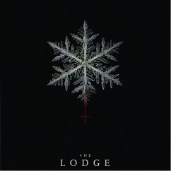 The Lodge (180g Frosted Clear Lp Gatefold) - Ost/Bensi,Danny/Jurriaans,Saunder