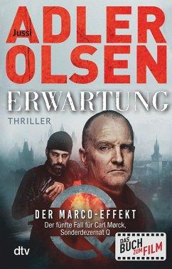 Erwartung / Carl Mørck. Sonderdezernat Q Bd.5 (eBook, ePUB) - Adler-Olsen, Jussi