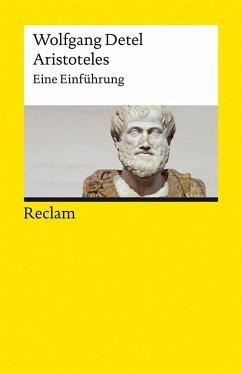 Aristoteles - Detel, Wolfgang