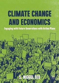 Climate Change and Economics - Seo, S. Niggol