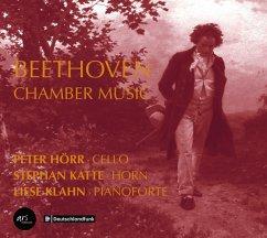 Beethoven Chamber Music - Ludwig Van Beethoven