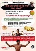 Iss sie und höre auf mit Sport. So verwandelst du deinen Körper in eine 24/7-Fettverbrennungsanlage