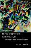 Musik - Komposition - Improvisation
