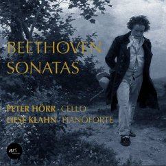 Beethoven Sonatas - Ludwig Van Beethoven