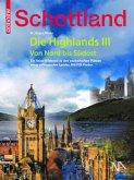 2er Paket Schottland - Die Highlands, m. 2 Buch, 2 Teile