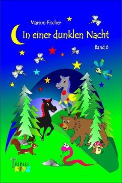 In einer dunklen Nacht (eBook, ePUB) - Fischer, Marion