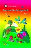 Bruno und Mo, die junge Libelle (eBook, ePUB)
