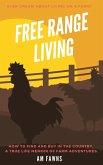 Free Range Living (eBook, ePUB)