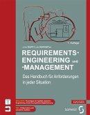 Requirements-Engineering und -Management (eBook, PDF)
