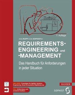 Requirements-Engineering und -Management (eBook, PDF) - Rupp, Christine; SOPHISTen