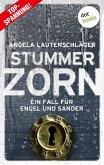 Stummer Zorn / Ein Fall für Engel und Sander Bd.7 (eBook, ePUB)