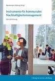 Instrumente für kommunales Nachhaltigkeitsmanagement (eBook, PDF)