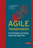 Agile Transformation (eBook, ePUB)
