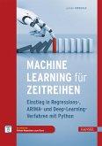 Machine Learning für Zeitreihen (eBook, PDF)