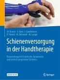 Schienenversorgung in der Handtherapie (eBook, PDF)