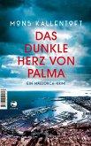 Das dunkle Herz von Palma (eBook, ePUB)