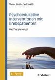 Psychoedukative Interventionen mit Krebspatienten (eBook, PDF)