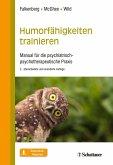 Humorfähigkeiten trainieren (eBook, ePUB)