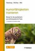 Humorfähigkeiten trainieren (eBook, PDF)
