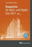 Baupreise für Hochbau und Objektbau 2021, E-Book (PDF) (eBook, PDF)