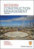Modern Construction Management (eBook, ePUB)