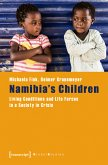 Namibia's Children (eBook, PDF)
