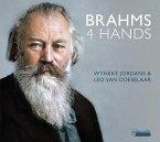 Brahms 4 Hands