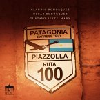 Piazzolla:Patagonia Express