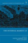 The Internal Market 2.0 (eBook, ePUB)