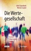 Die Wertegesellschaft (eBook, PDF)