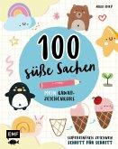 100 süße Sachen - Mein Kawaii-Zeichenkurs