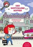 Agatha Crispie und der gestohlene Koffer - Spurensuche in der Stadt