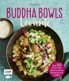 Buddha Bowls - Levante