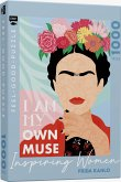 Feel-good-Puzzle 1000 Teile - INSPIRING WOMEN: Frida Kahlo