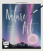 Nature Art: Watercolor und Gouache