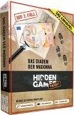 Hidden Games Tatort - Das Diadem der Madonna (Spiel)
