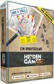 Pegasus HID0004 - Hidden Games Tatort, Ein Drahtseilakt 4.Fall, Krimispiel