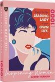 Feel-good-Puzzle 1000 Teile -INSPIRING WOMEN: Audrey Hepburn