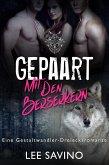 Gepaart mit den Berserkern (Die Berserker-Saga, #2) (eBook, ePUB)