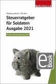 Steuerratgeber für Soldaten - Ausgabe 2021 (eBook, PDF)