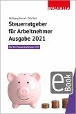 Steuerratgeber für Arbeitnehmer - Ausgabe 2021 (eBook, PDF)