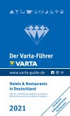 Der Varta-Führer 2021 - Hotels und Restaurants in Deutschland (eBook, PDF)