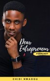 Dear Entrepreneur: February (eBook, ePUB)