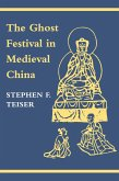 The Ghost Festival in Medieval China (eBook, PDF)