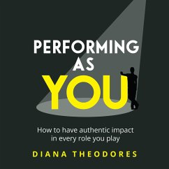 Performing as you (MP3-Download) - Theodores, Diana