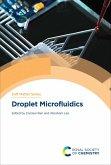 Droplet Microfluidics (eBook, ePUB)