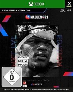 Madden NFL 21 Next Level Edition (Xbox One/Xbox Series X)